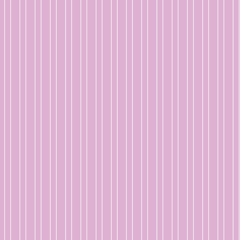 Summer Orchid Stripe, Pink fabric fabric by applebutterpattycake on Spoonflower - custom fabric