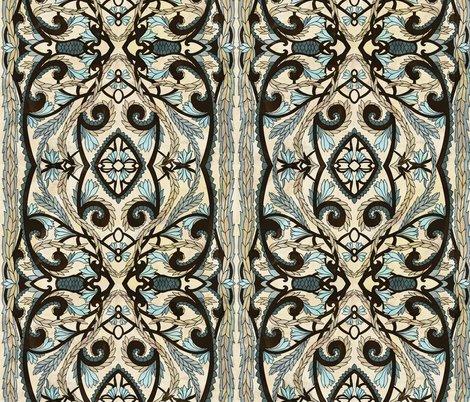 Rrart-nouveau-blue-lily_shop_preview
