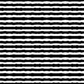 Black & White Go Go Go 13