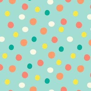 Little Dots (Rainbow)