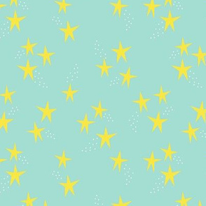 Little Star (Aqua)