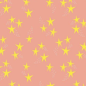 Little Star (Coral)