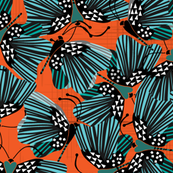butterfly-sketches-busy-orange