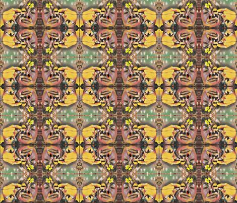 Luck fabric by pchk__olsen_ on Spoonflower - custom fabric