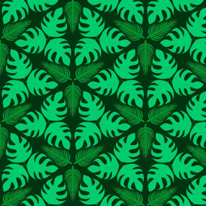 Jungle Symmetry