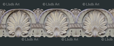 Building ornament