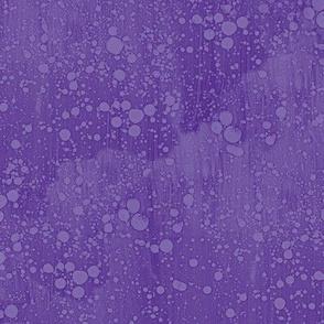 royal purple splash