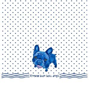 Neptune tea towel