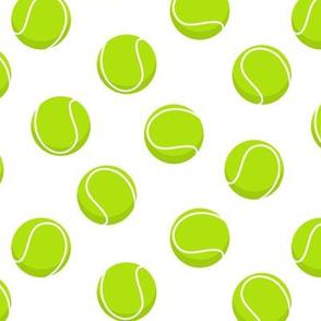 "1 1/2"" tennis balls - C18BS"