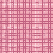 Spring Picnic—Dark Pink