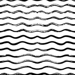 Grange waves