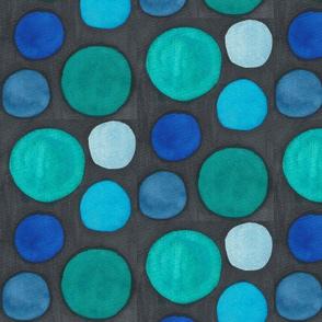 Monochrome Design Challenge Entry: Blues
