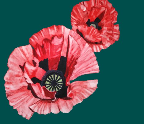 Big-poppy-on-teal_shop_preview