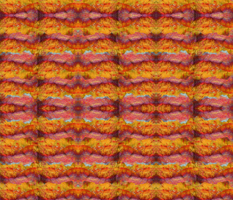 Rockwaverepeat1 fabric by riasakran on Spoonflower - custom fabric