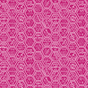 Gilmore Girls - Pink