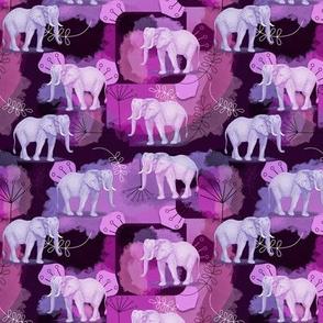 Elephant Wishes