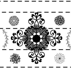 Flora Negra