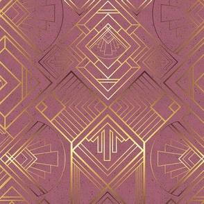 The Brilliant Bizby - textured