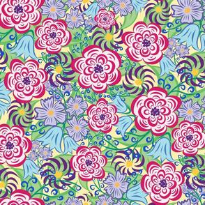 Summer Bouquet (lg.)