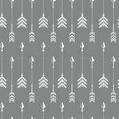 arrows grey