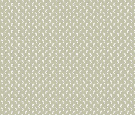 Small squirrel blender  fabric by daniwilliams on Spoonflower - custom fabric