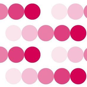 Choreographed Dots