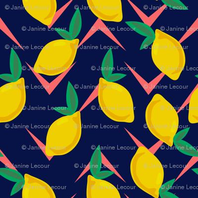 Lemon Drop - Large Scale