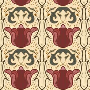 Art Deco - Tulip