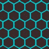 Hexagon-blockprint-blue-01_shop_thumb