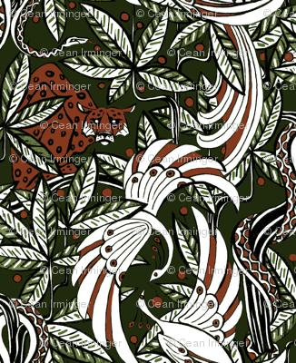 Jungle Deco