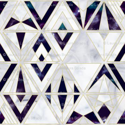 Marble gems