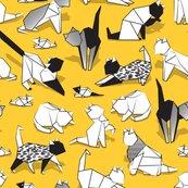 Rsc_origamikittenfriends_yellow03_2700_shop_thumb