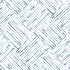 Diagonal Woven Kelp