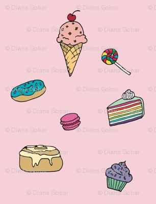 Sugar Print