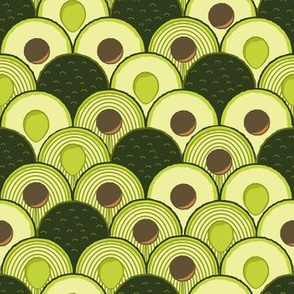 avodeco (avocados in art deco) small