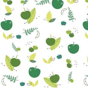 Apple Greens