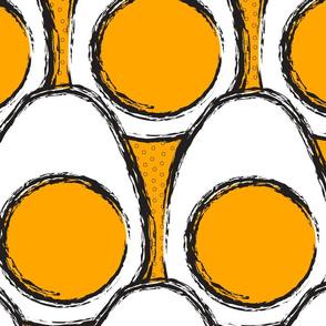 Deco'd Eggs