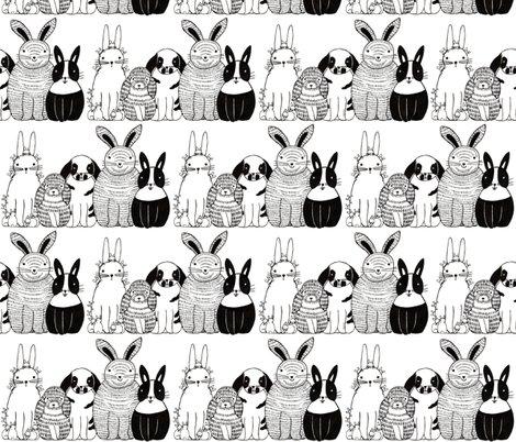Rr5_bunnies_in_a_row-8x12-copy_shop_preview