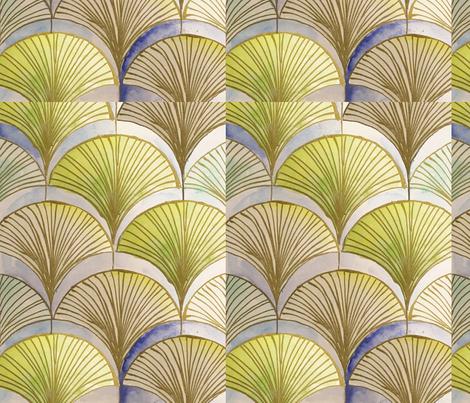 art deco_tiffanyw_IMG_9561 fabric by tiffanyw07 on Spoonflower - custom fabric