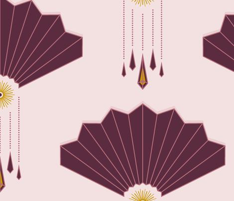 fabric by studiokilja on Spoonflower - custom fabric