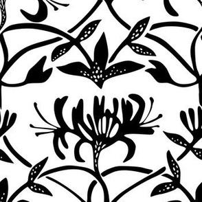 artdeco linoprint