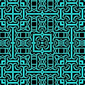 Irregular Symmetry 04