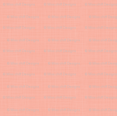 18-08AB Linen Texture Blush Pink Woven Peach Coral White Textured Orange  Baby Girl _  Miss Chiff Designs