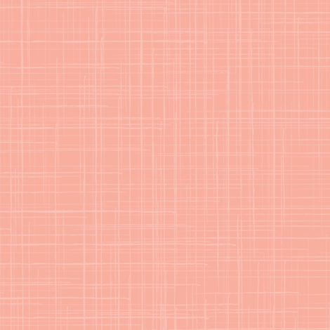 18-08AB Linen Texture Blush Pink Woven Peach Coral White Textured Orange  Baby Girl _  Miss Chiff Designs fabric by misschiffdesigns on Spoonflower - custom fabric