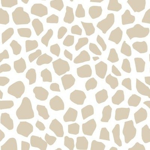 safari quilt animal spots coordinate cute nursery fabric