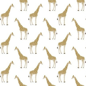 safari quilt giraffe coordinate cute nursery fabric