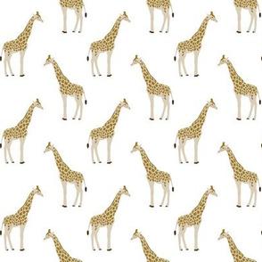 safari quilt giraffe coordinate cute nursery fabric