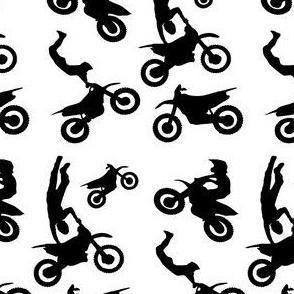 Motocross Rider Mix