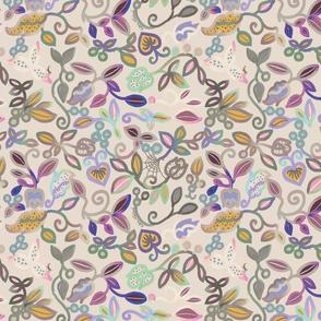 Tapestry_ivory