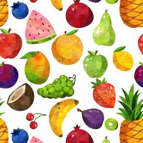 "Fruit 8x7"""